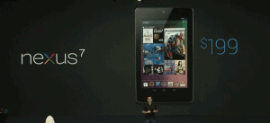 Nexus 7 Tablet Price