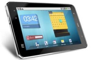 ZTE Light Tab V9s 