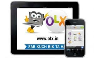 olx sell online