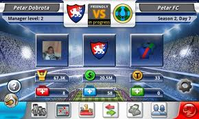 Top Eleven Football Manager on Android2