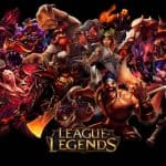 League of Legends Review