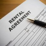 Before Signing A House Rental Agreement