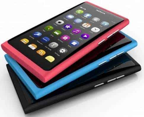 Best Nokia Smart phones under 10000