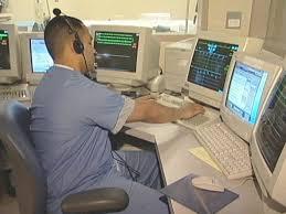 Telemetry Technician