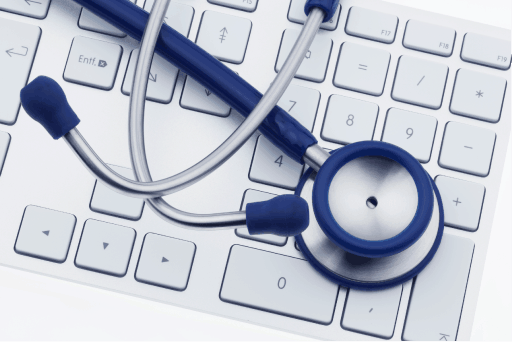 How Healthcare Is Being Transformed With Information Technology