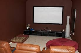 Having a Home Theater Installed