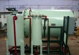 5 Tips for Buying Oil-Water Separators
