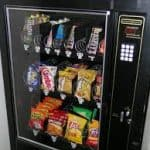 Four Benefits of Putting Vending Machines in Front of Your Store