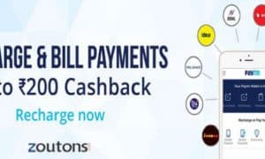 Avail best Coupons on DTH Recharge in the month of June
