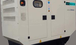 Energy Long-term Emergency Power Generators