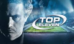 Top Eleven Football Manager on Android