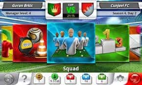 Top Eleven Football Manager on Android1