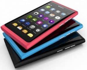 Nokia-N9-mobile