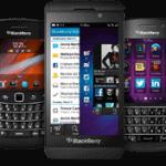 Best BlackBerry Smart Phones under 20000 Rupees
