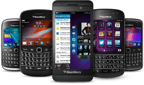 Best BlackBerry Smart Phones under 20000 Rupees