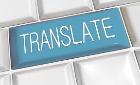 translate agency