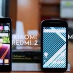 Xiaomi Redmi 1s vs. Motorola Moto E 2nd Gen – Fighting the Budget War