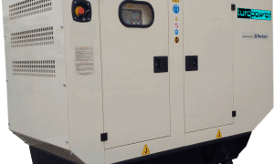 Energy Long-term Emergency Power Generators