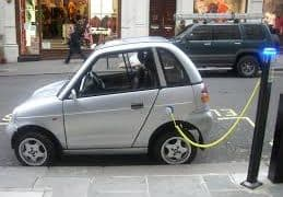 Top Rated Electric Cars Available In 2018