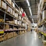 Things To Consider For Warehouse Organization