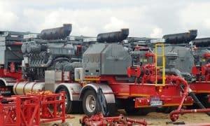 How Hydraulic Gear Pumps Work