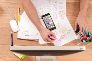 3 Things to Keep In Mind When Designing An App