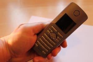 Is 608-371-6666 SPAM Caller