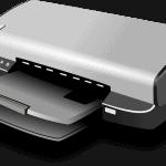 HP Photosmart 7510 not printing black