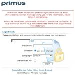 Primus Webmail – Step by Step Guide about Primus Canada