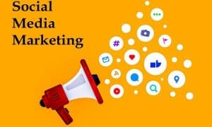 What is the scope of Social Media Marketing in India ?