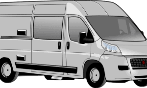 Is Buying a Van a Good Business Investment?