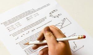 High Scoring Topics for class 9 English exam